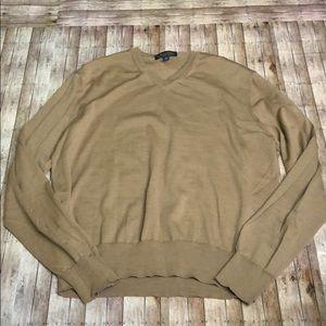 *LOWEST* Brooks Brothers Merino Wool Sweater